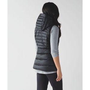lululemon athletica Jackets & Coats - Lululemon | Down For It Vest